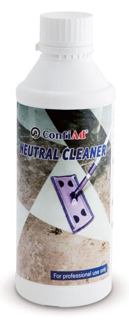 Neutral  Cleaner's Characteristics & Properties and Storage, Field of Use, Packing
