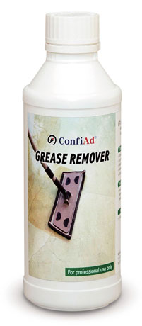 Grease Remover's Characteristics & Properties and Storage, Field of Use, Packing