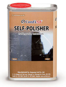 Self Polisher's Characteristics & Properties and storage, packing, field of use