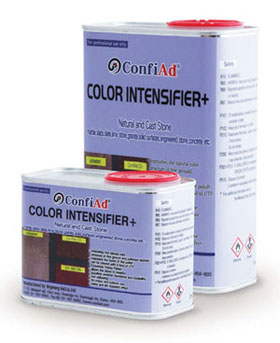 Color Intensifier's Characteristics & Properties and Storage, Field of Use